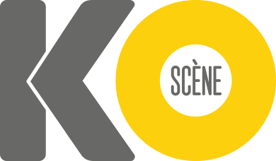 Logo KOSCENE