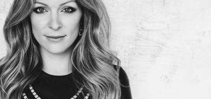 ANNIE VILLENEUVE SE JOINT À L'ÉQUIPE DES PRODUCTIONS KOSCÈNE!
