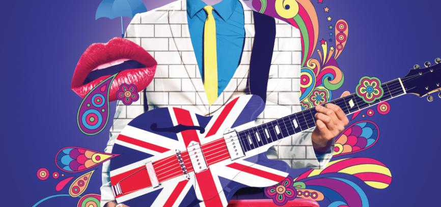 Britishow, le roadtrip musical