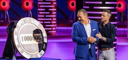 Jean-Michel Anctil – 1 000 000 de billets vendus en carrière