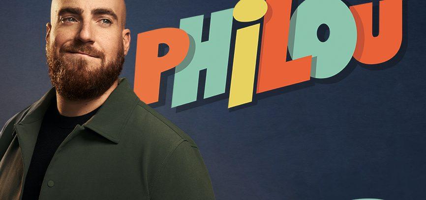 Phil Roy de retour avec un 2e one-man-show : Philou