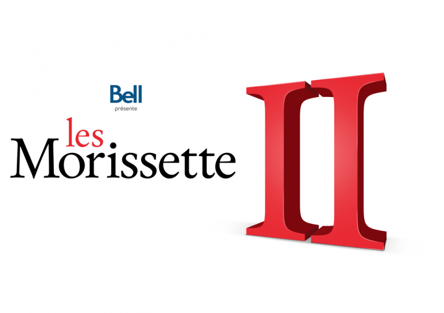 Les Morissette II