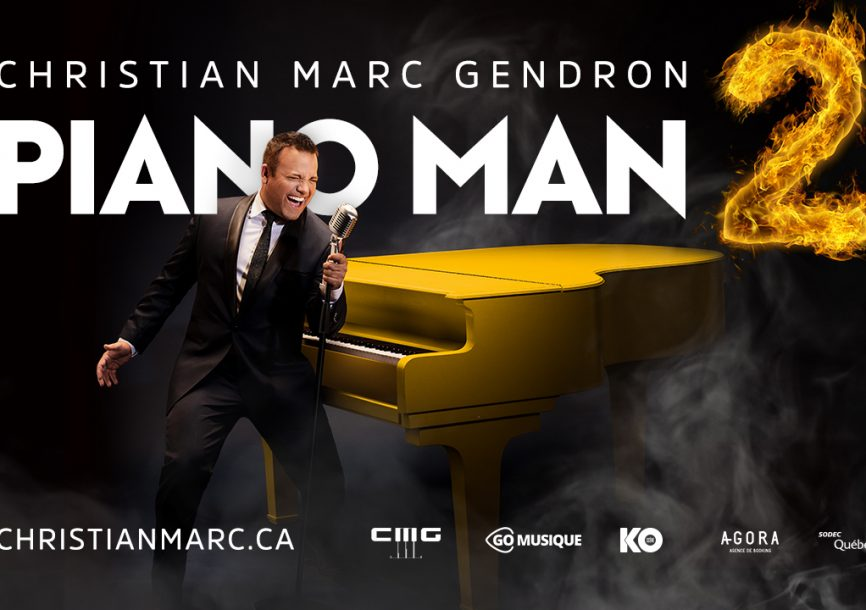 Piano Man 2