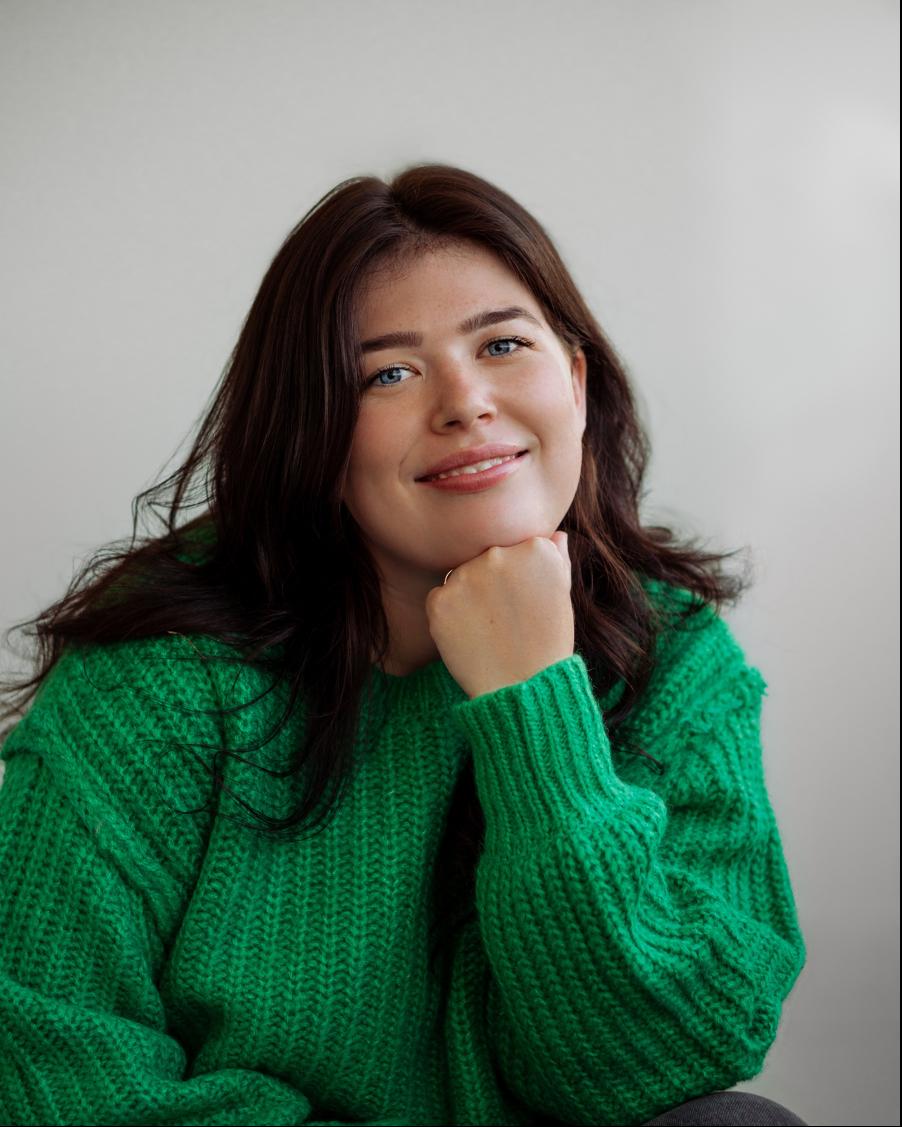 La jeune autrice Florence Nadeau confie le développement de sa carrière à KOScène!